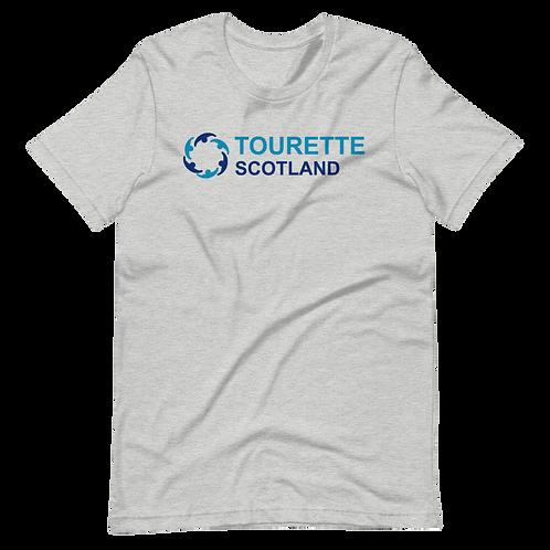 Tourette Scotland T-Shirt (Light)