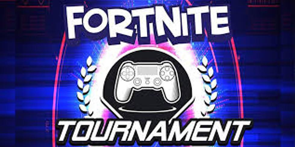 FORTNITE Tournament - Expert Level