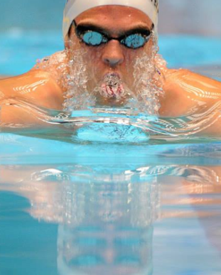stage natation ado : toulouse