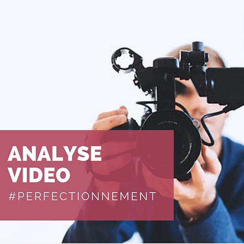 Analyse Vidéo