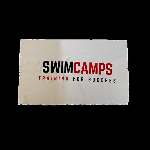 Serviette Microfibre Compacte Swimcamps
