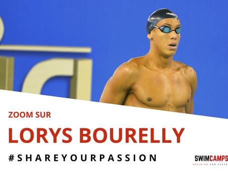 Lorys Bourelly, Champion du Monde nous partage sa passion...