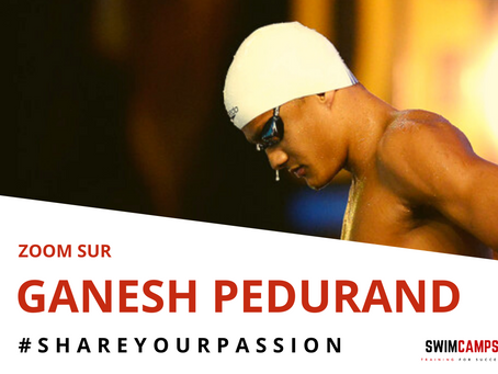 Ganesh Pedurand, multiple Champion de France nous partage sa passion...