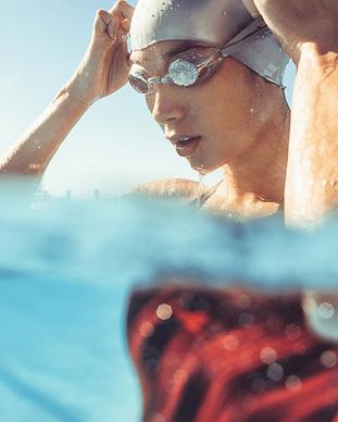 Cours de natation toulouse perfectionnement