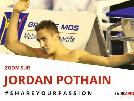 Jordan Pothain, multiple Champion de France nous partage sa passion...