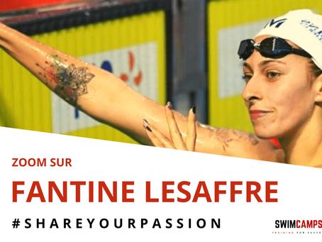 Fantine Lesaffre, Championne d'Europe nous partage sa passion...