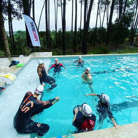 Stage natation seignosse Swimcamps 2.JPG