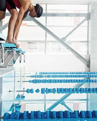 stage natation ete