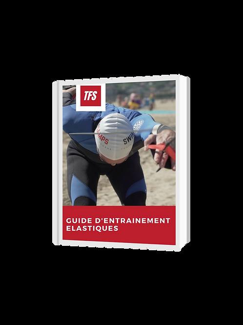 E-Book - Guide d'entrainement Elastiques natation