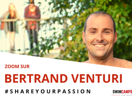 Bertrand Venturi, Vice Champion d'Europe nous partage sa passion...