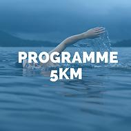 Programme 5KM
