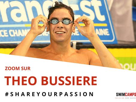 Théo Bussiere, Vice-Champion d'Europe nous partage sa passion...