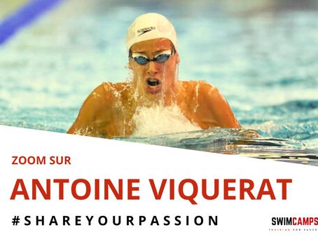 Antoine Viquerat, Champion de France nous partage sa passion...