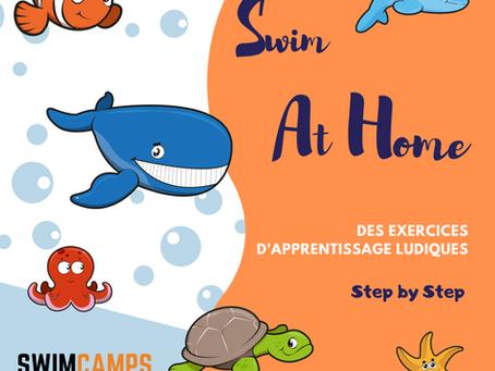 Profitez-en pour apprendre à nager à votre enfant...