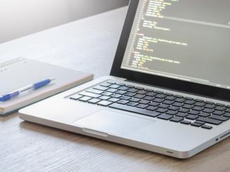 Website Design Internship