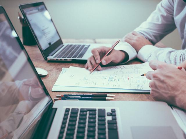 Online Marketing Internship