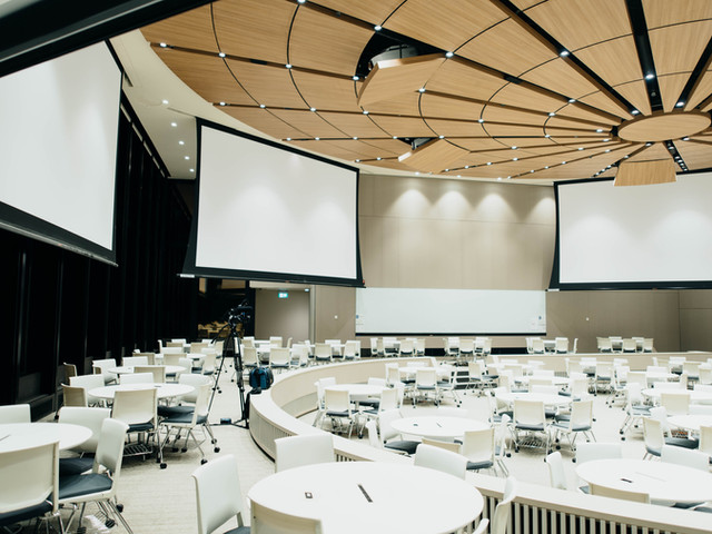 Event Management Internship
