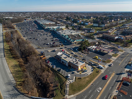 Retail Development, Parkville, MD