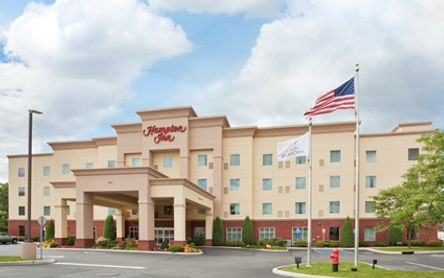 Hampton Inn, Kingston, NY