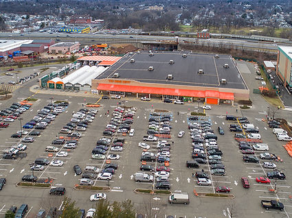 Home Depot, Bloomfield, NJ