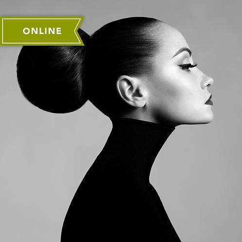 Curso Online Consultoria de Imagem