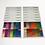 Thumbnail: Kit de Cartelas Adesivadas
