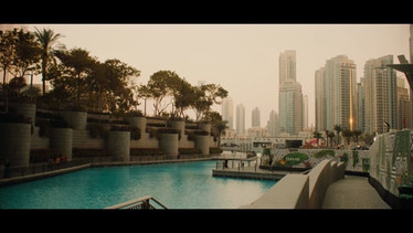 Dubai - Jour 2