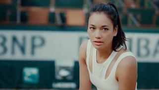 6ème Set avec Alizée Lim