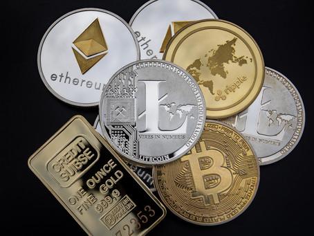 L'économie du futur (2) : Les crypto-monnaies ?