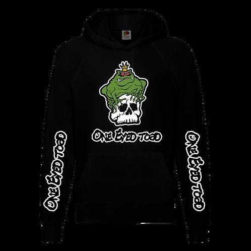 One Eyed Toad Standard Hoodie