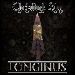 Clockwork Sky Unleash Powerful New Single - 'Longinus'