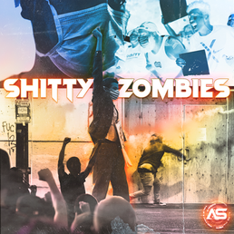 Apollo Stands Release New Track 'Shitty Zombies'