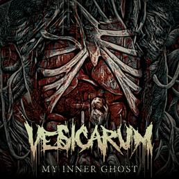 UK Death-Metallers Vesicarum Unveil Second Single 'My Inner Ghost'
