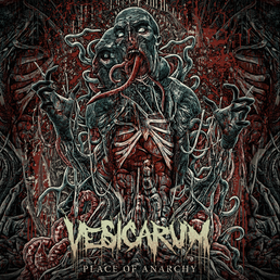 Vesicarum - 'Place Of Anarchy'- Out Now!