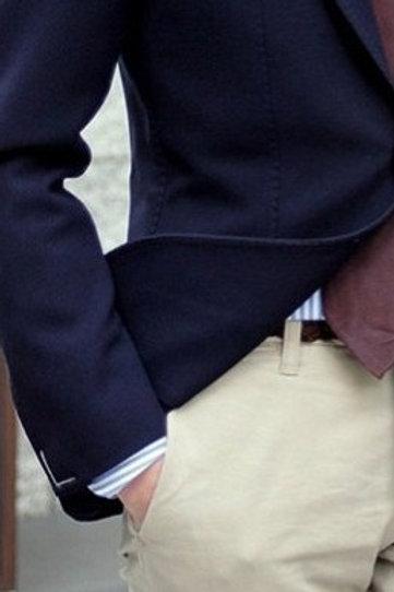 Jacket Sleeves Lengthening