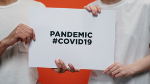 Free Money Friday- Help Prevent Outbreaks, like COVID-19
