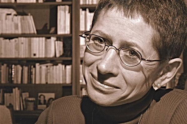 portrait de Marie Botturi de Mars 2005
