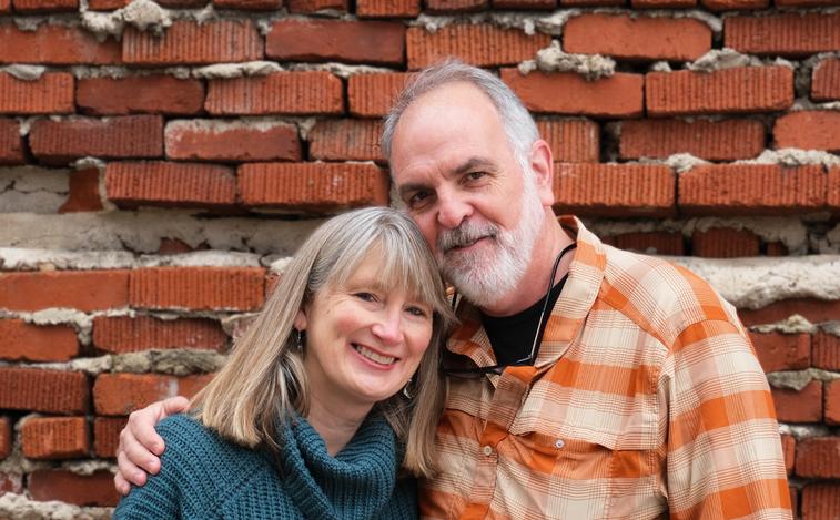Jim & Carol Kern