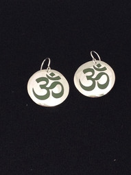 Ohm Earrings