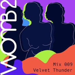 WXMB 2 Mix 009 - BY Velvet Thunder