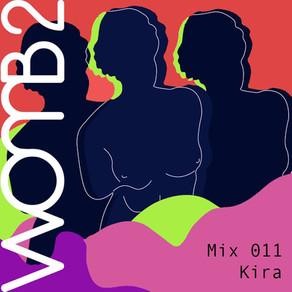 WXMB 2 Mix 011 - BY KIRA