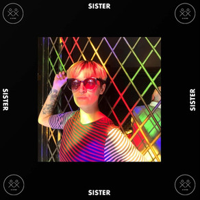 SISTER RADIO w/ PETRA WXMB 2 & HELENA STAR