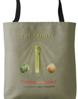 The Holy Trinity Tote