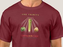 The Trinity T