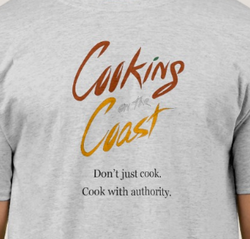 Cook With Authority