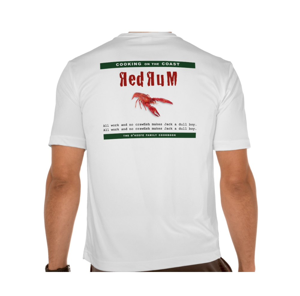 REDRUM Crawfish