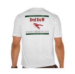 REDRUM Crawfish