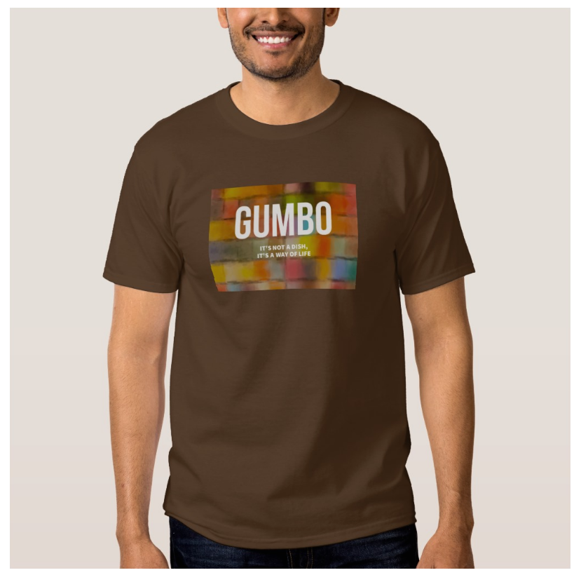 Gumbo It's a Way of Life