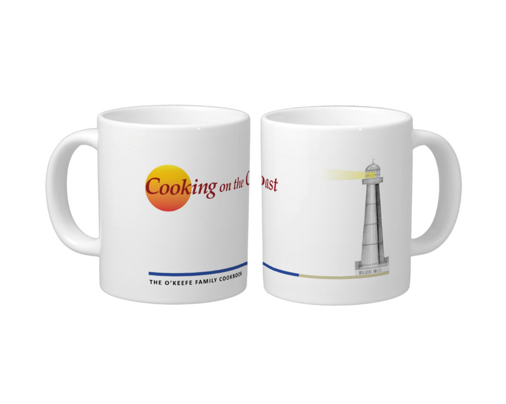 Coffee Mug w Logo