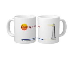 Coffee Mug w Logo